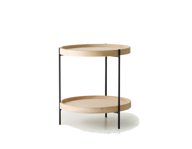 HUMLA END TABLE フムラエンドテーブル moda en casa モーダエンカーサ/サイドテーブル
