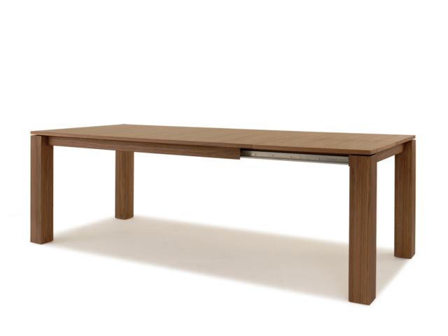 AMANDO 140-180/16-220 DINING TABLE アマンドダイニングテーブル moda en casa モーダエンカーサ