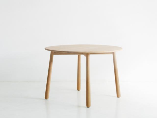 Sketch ROOT dining table round スケッチルートダイニングテーブルラウンド moda en casa モーダエンカーサ