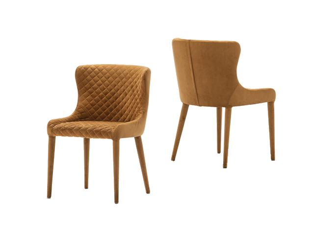 BANQUET chair バンケットチェア moda en casa モーダエンカーサ/椅子 ダイニングチェア