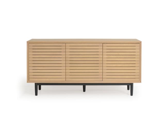 Sketch REEF sideboard  リーフサイドボード moda en casa モーダエンカーサ/飾り棚