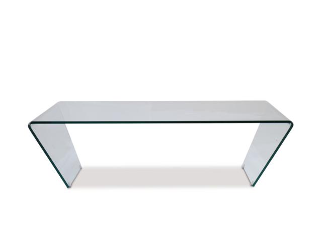 trapez 100 table トラペッツコーヒーテーブル moda en casa モーダエンカーサ/センターテーブル