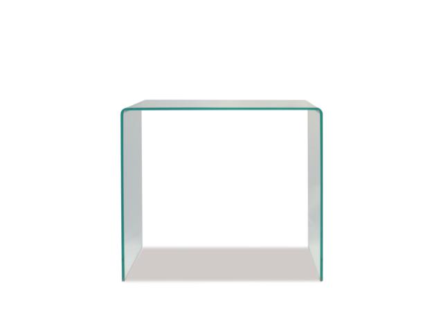 COUPE console クーペコンソールテーブル moda en casa モーダエンカーサ/シェルフ