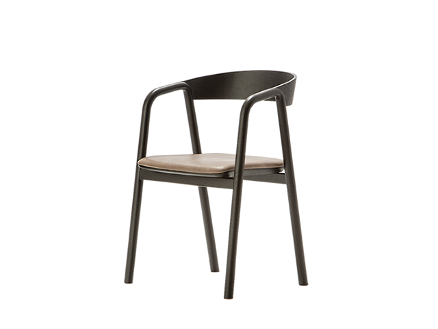 INLAY chair インレーチェア moda en casa モーダエンカーサ/椅子