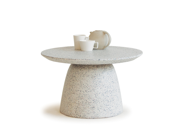 FUNGI 60 coffee table フンギコーヒーテーブル moda en casa モーダエンカーサ