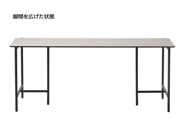 PIPA ceramic table ピパセラミックテーブル moda en casa モーダエンカーサ/W1400・W1600・W1800
