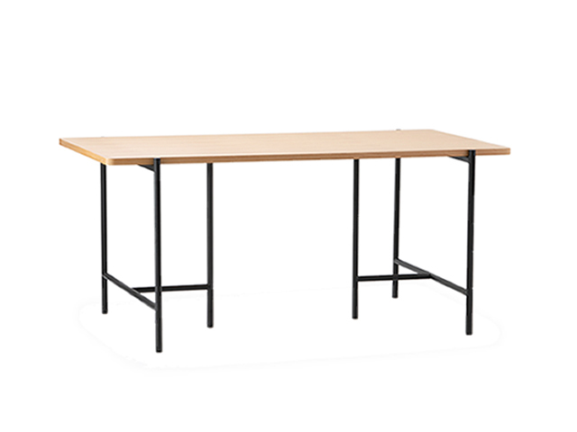 PIPA table wood ピパテーブルウッド moda en casa モーダエンカーサ/ダイニングテーブル