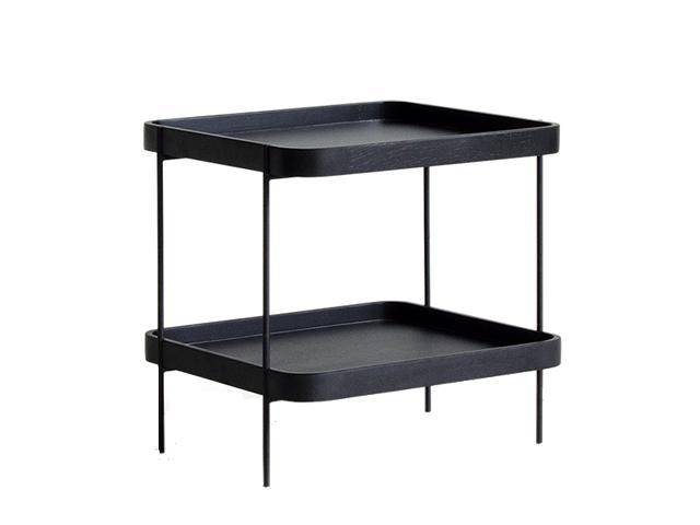 HUMLA side table フムラサイドテーブル moda en casa モーダエンカーサ/サイドテーブル