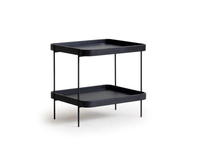 HUMLA side table フムラサイドテーブル moda en casa モーダエンカーサ/コーヒーテーブル