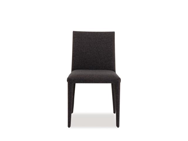 ophelia arm chair オフェリアチェア アームチェア moda en casa モーダエンカーサ 椅子 ファブリック グレー