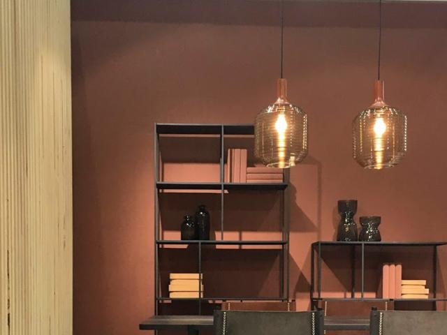 HONEY pendant ハニー ペンダント FRANDSEN moda en casa モーダエンカーサ フランゼン ランプ 照明 ガラス