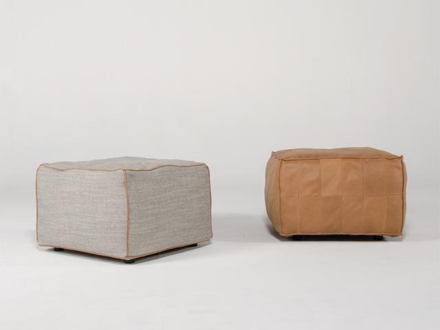 Wooden Stories TOFU/TANBO stool トウフ/タンボ スツール moda en casa モーダエンカーサ クッション