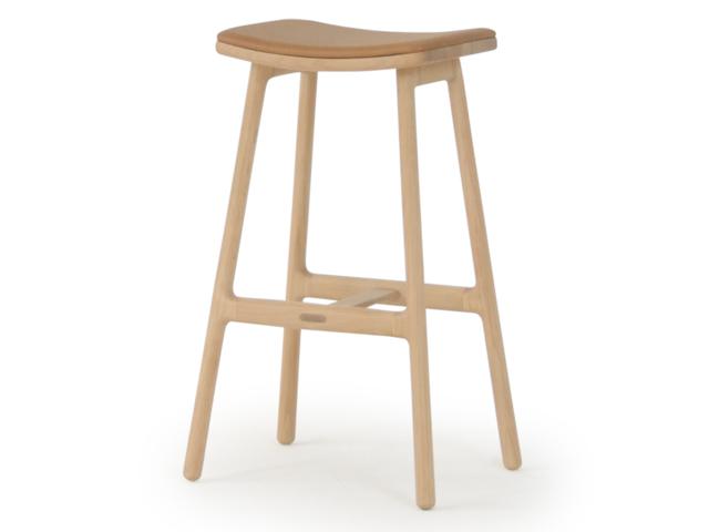 Sketch ODD stool low counter スケッチ スツール moda en casa モーダエンカーサ チェア