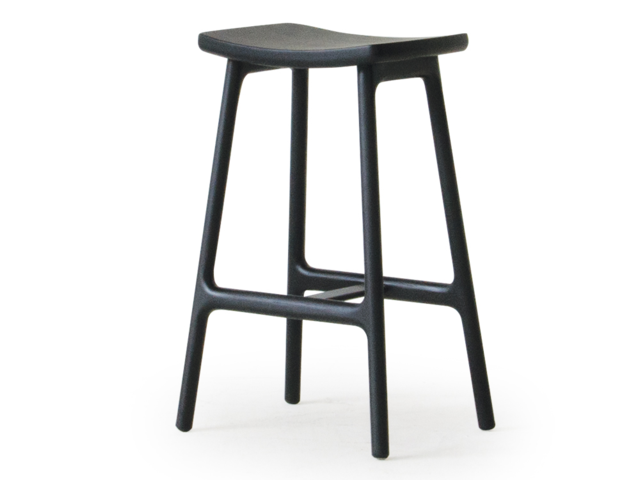 Sketch ODD stool low counter wood スケッチ スツール moda en casa モーダエンカーサ チェア