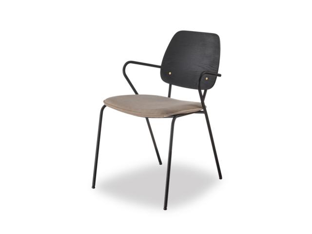 QUEEN B chair クィーンB チェア moda en casa モーダエンカーサ 椅子 北欧系