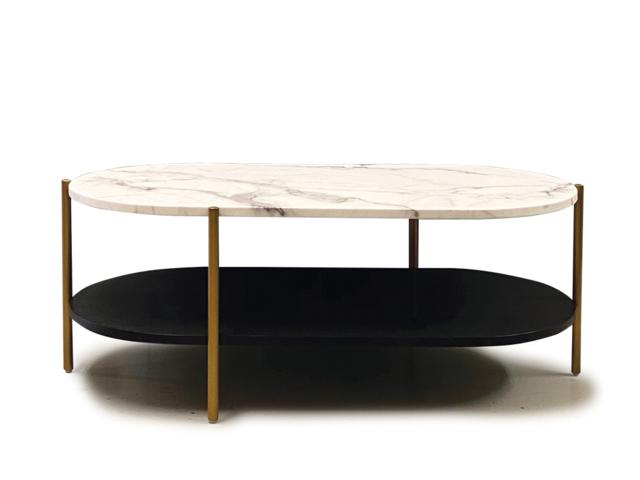 ARENA coffee table アリーナコーヒーテーブル moda en casa モーダエンカーサ ロー センター