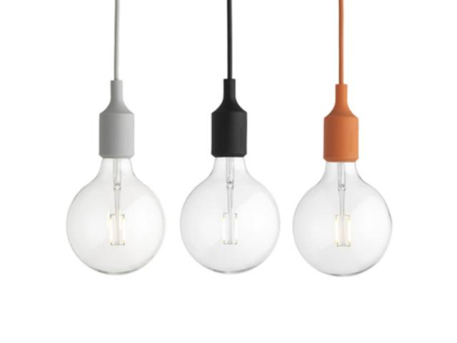E27 PENDANT LAMP muuto ムート 照明 ランプ 電気 ペンダント ライト