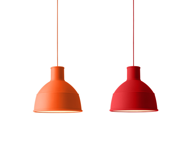 UNFOLD PENDANT LAMP muuto ムート 照明 ランプ 電気 ペンダント ライト