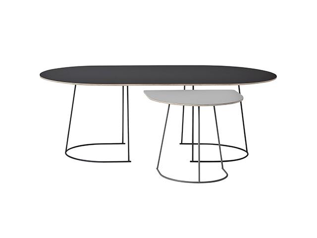 AIRY COFFEE TABLE muuto ムート コーヒーテーブル ローテーブル