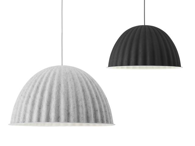 UNDER THE BELL PENDANT LAMP muuto ムート 照明 ランプ 電気 ペンダント ライト