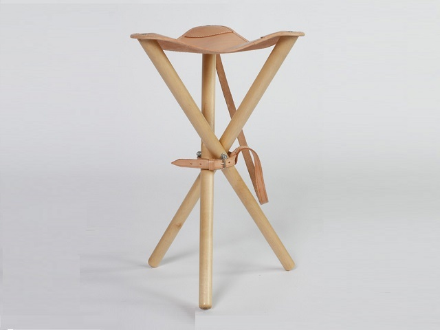 ノルマーク Hunting Chair ハンティングチェア