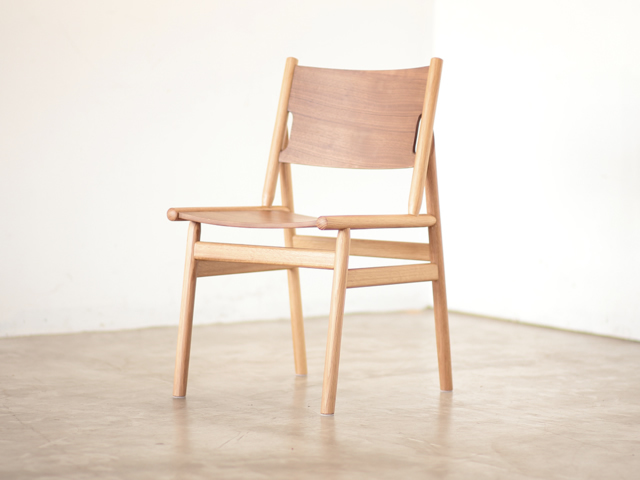 Dining Chair FIKA ダイニングチェア フィーカ NOWHERE LIKE HOME ノーウェアライクホーム/椅子