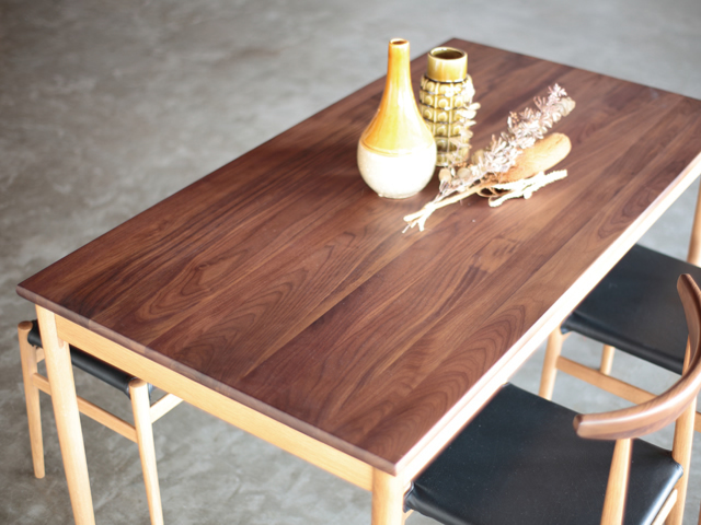 Dining Table LYS ダイニングテーブルリス NOWHERE LIKE HOME ノーウェアライクホーム