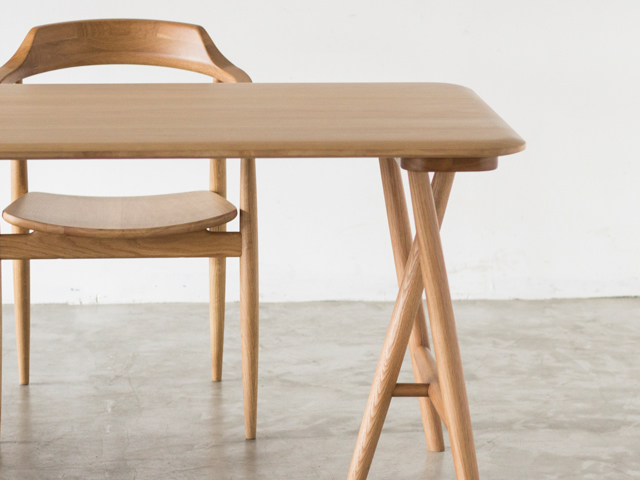 Dining Table ROSS ダイニングテーブル ロス NOWHERE LIKE HOME ノーウェアライクホーム