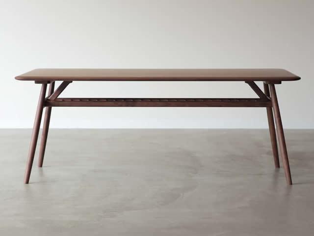 Dining Table HALDEN ダイニングテーブル ハルデン NOWHERE LIKE HOME ノーウェアライクホーム