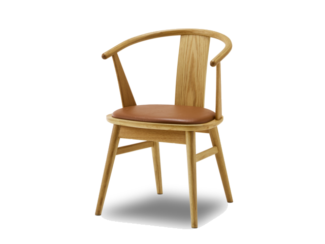 Dining Chair BAKKEN ダイニングチェア バッケン NOWHERE LIKE HOME ノーウェアライクホーム