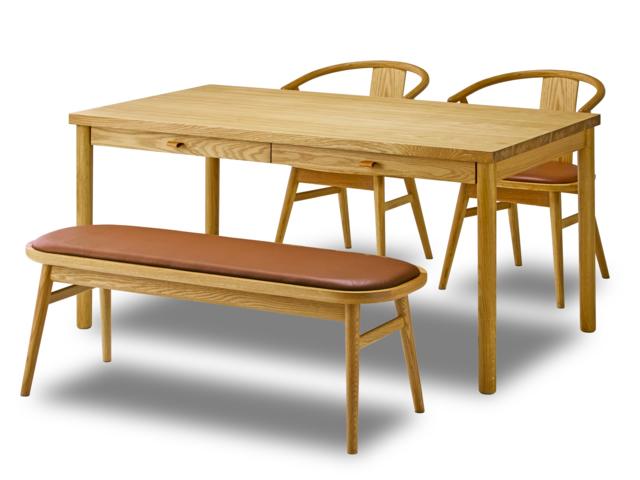 Dining Table BAKKEN ダイニングテーブル バッケン NOWHERE LIKE HOME ノーウェアライクホーム