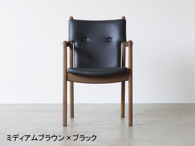 Dining Chair Frederic ダイニングチェア フレデリク NOWHERE LIKE HOME ノーウェアライクホーム