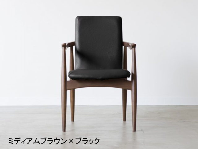 Dining Chair Carlsten ダイニングチェア カールステン NOWHERE LIKE HOME ノーウェアライクホーム