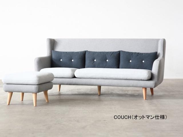 Sofa LOO ソファ ルー NOWHERE LIKE HOME ノーウェアライクホーム