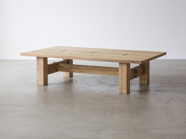 Center Table TUSKER センターテーブル タスカ― NOWHERE LIKE HOME ノーウェアライクホーム