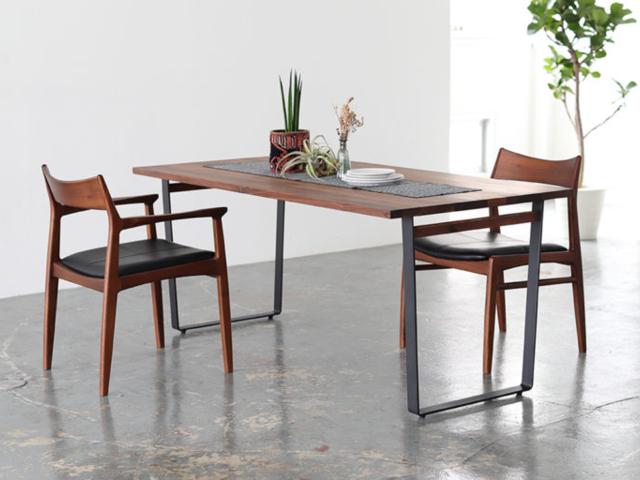 Dining Table NODE LEG_03 ダイニングテーブルノード NOWHERE LIKE HOME ノーウェアライクホーム