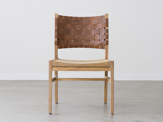 Dining Chair TUSKER Leather ダイニングチェア タスカ― レザー NOWHERE LIKE HOME ノーウェアライクホーム