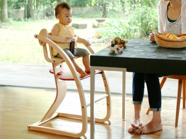 Baby Chair Bambini ベビーチェアバンビーニ Sdi Fantasia Sdiファンタジア