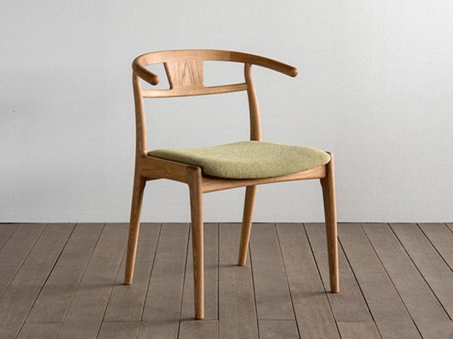 アーチチェア SIKI FURNITURE シキファニチア/椅子