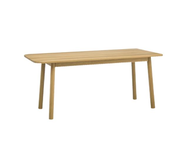fluff dining table Lsize フラッフ ダイニングテーブル Lサイズ SIEVE シーブ/テーブル