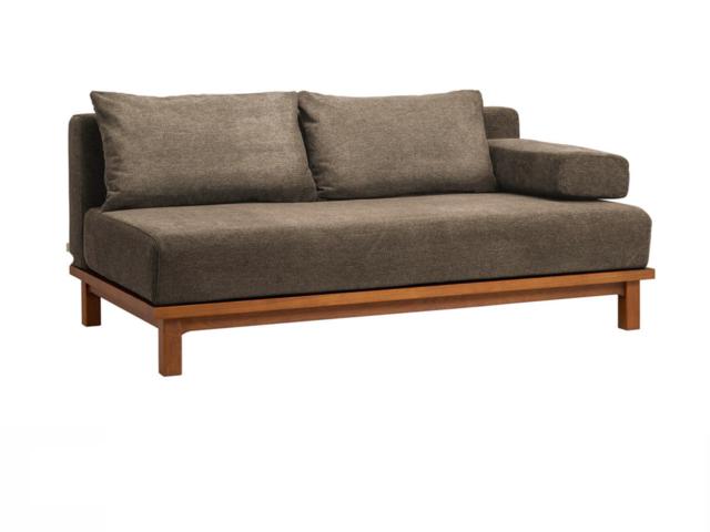 rect.unit sofa wide seater レクト ユニットソファ ワイドシーター SIEVE シーブ/カウチソファ カバーリング 開梱設置無料