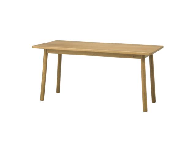 fluff dining table Msize フラッフ ダイニングテーブル Mサイズ SIEVE シーブ/テーブル