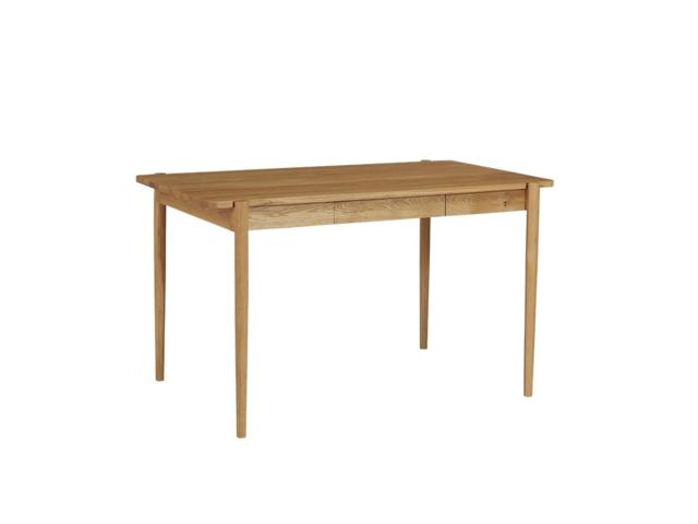 dent dining table デントダイニングテーブル SIEVE シーブ/オーク