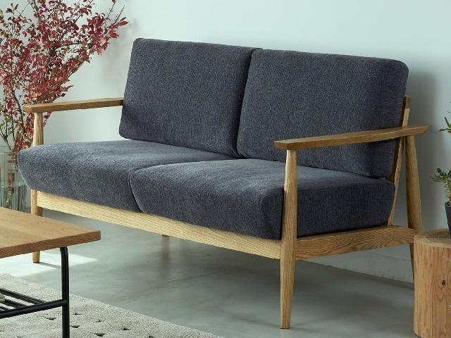 Lull sofa 2 seater ラルソファ 2人掛け SIEVE シーブ/カバーリング
