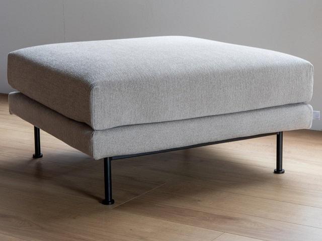 mons sofa ottoman モンスソファ オットマン SIEVE シーブ/カバーリング スツール
