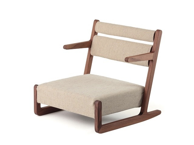 GRANO CHAIR SH210 グラーノチェア Quito 園田椅子製作所