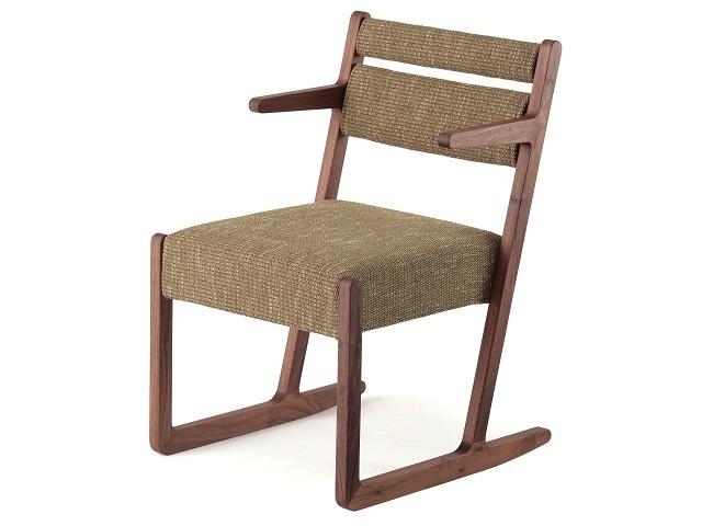 GRANO CHAIR SH420 グラーノチェア Quito 園田椅子製作所