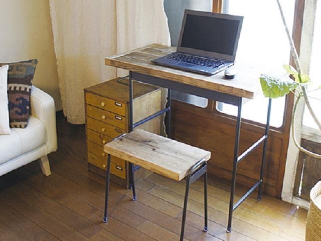 FACT ファクト L WORK TABLE 800 ワークテーブル