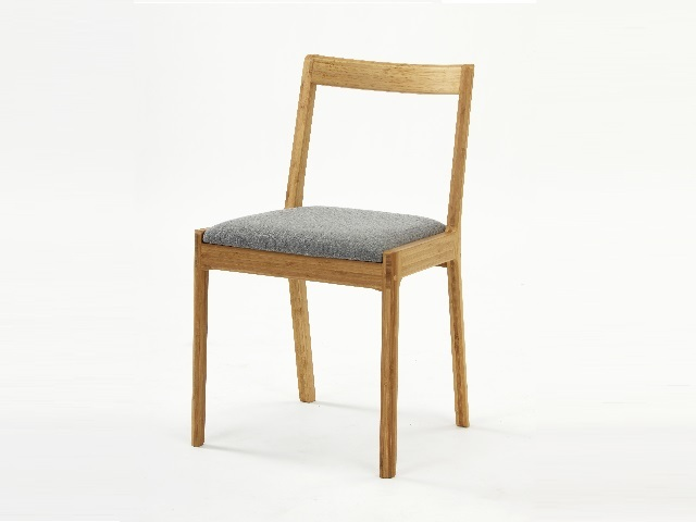 R DINING CHAIR アールダイニングチェア TEORI テオリ