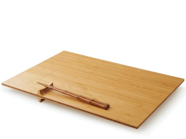 + プラス TEORI テオリ 竹 和 お盆 食卓 長方形 キッチン ランチョンマット トレー